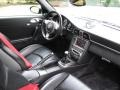 Black Dashboard Photo for 2007 Porsche 911 #79638927
