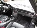 Black Dashboard Photo for 2007 Porsche 911 #79638952