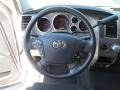 2013 Super White Toyota Tundra Texas Edition CrewMax 4x4  photo #32