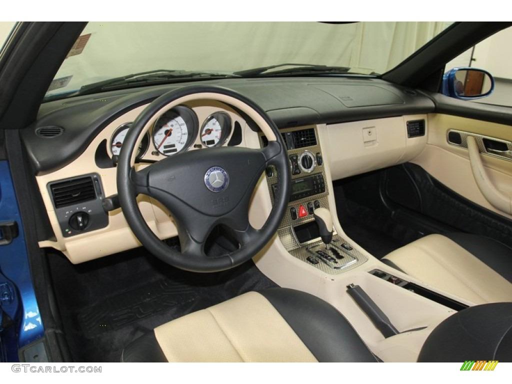 2001 mercedes benz slk 230 kompressor roadster dashboard photos. Black Bedroom Furniture Sets. Home Design Ideas