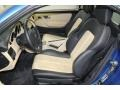Sienna Beige Front Seat Photo for 2001 Mercedes-Benz SLK #79651622