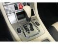 Sienna Beige Transmission Photo for 2001 Mercedes-Benz SLK #79651757