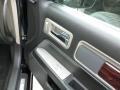 2008 Black Lincoln MKZ AWD Sedan  photo #6