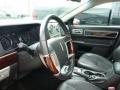 2008 Black Lincoln MKZ AWD Sedan  photo #15