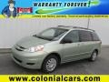 Silver Pine Mica 2006 Toyota Sienna Gallery