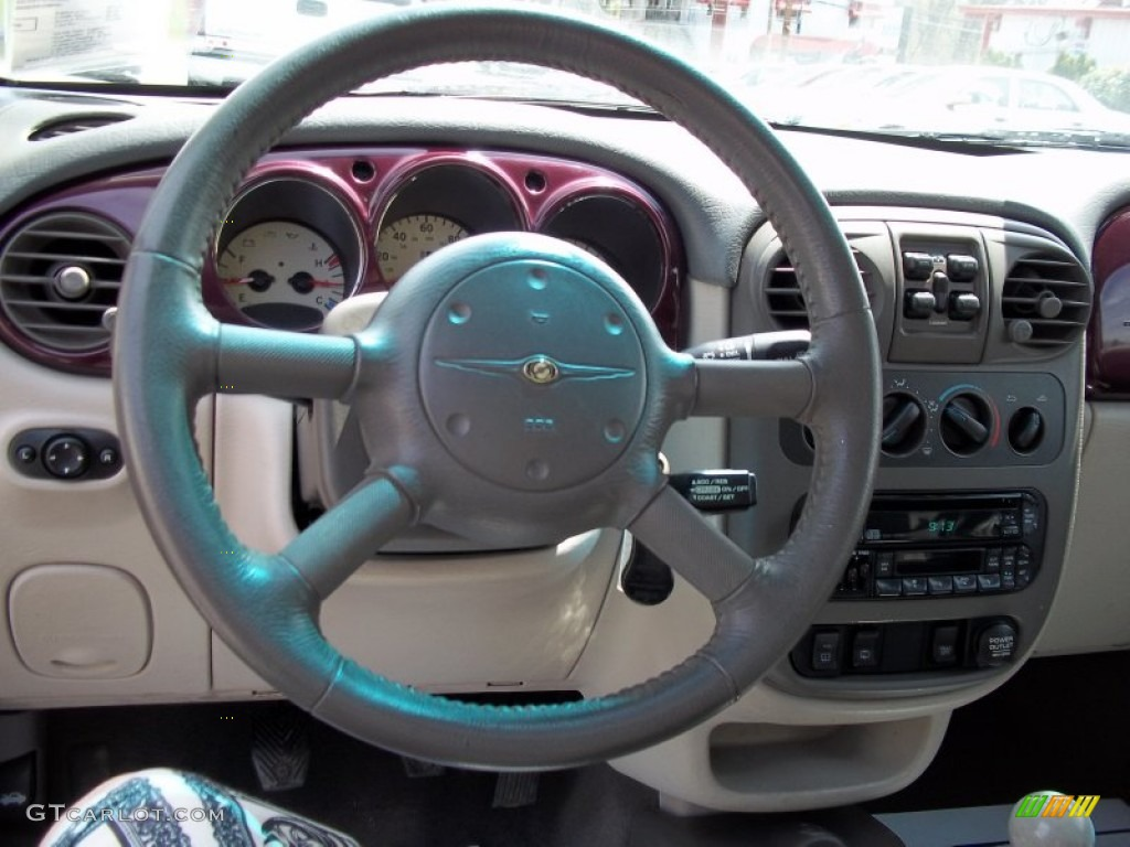 chrysler pt cruiser gauges with Steering Wheel on Parts 68779307 in addition Exterior 46491111 furthermore 130576958122 together with Interior 43622131 further Esquema Eletrico Fusca 1970.