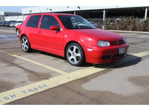 2002 Volkswagen GTI 18T Data Info and Specs  GTCarLotcom