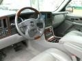 2006 Cadillac Escalade Pewter Interior Prime Interior Photo