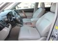 Ash Front Seat Photo for 2010 Toyota Highlander #79667903
