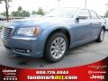 Sapphire Crystal Metallic 2011 Chrysler 300 Limited