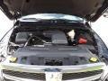 2013 1500 SLT HFE Regular Cab 3.6 Liter DOHC 24-Valve VVT Pentastar V6 Engine