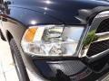 Black - 1500 SLT HFE Regular Cab Photo No. 13