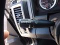 Controls of 2013 1500 SLT HFE Regular Cab