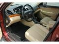Camel 2009 Hyundai Sonata Interiors