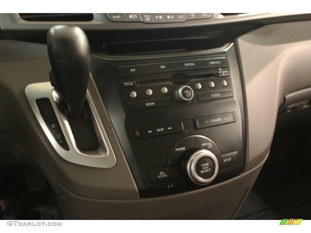 2012 Honda Odyssey Ex Controls Photo 79680657 Gtcarlot Com