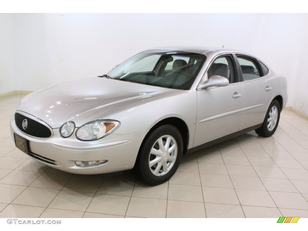 2006 buick allure owners manual