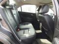 2011 Sterling Grey Metallic Ford Fusion SEL V6 AWD  photo #11
