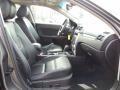 2011 Sterling Grey Metallic Ford Fusion SEL V6 AWD  photo #13