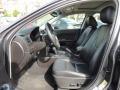 2011 Sterling Grey Metallic Ford Fusion SEL V6 AWD  photo #17