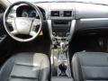 2011 Sterling Grey Metallic Ford Fusion SEL V6 AWD  photo #19