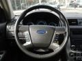 2011 Sterling Grey Metallic Ford Fusion SEL V6 AWD  photo #22