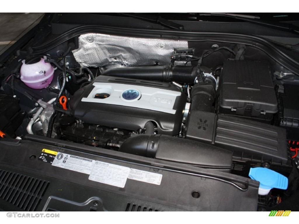 2013 Volkswagen Tiguan Sel Engine Photos Gtcarlot Com