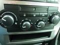 Dark Slate Gray/Medium Slate Gray Controls Photo for 2005 Chrysler 300 #79723909