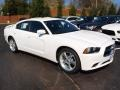Ivory Pearl 2013 Dodge Charger Gallery