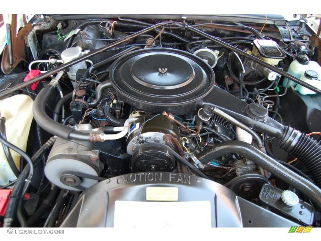 on Ht 4100 V8