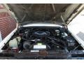 1985 Eldorado Biarritz Coupe 4.1 Liter OHV 16-Valve HT 4100 V8 Engine