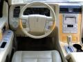 Stone Steering Wheel Photo for 2008 Lincoln Navigator #79738582