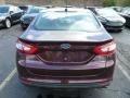 2013 Bordeaux Reserve Red Metallic Ford Fusion SE  photo #3