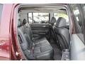 Black Rear Seat Photo for 2011 Honda Pilot #79741486