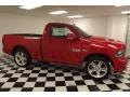 2013 1500 R/T Regular Cab Flame Red