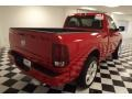 Flame Red - 1500 R/T Regular Cab Photo No. 5