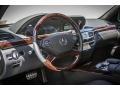 Black Dashboard Photo for 2013 Mercedes-Benz S #79743057
