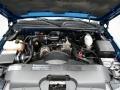 2004 Chevrolet Silverado 1500 4.3 Liter OHV 12-Valve Vortec V6 Engine Photo