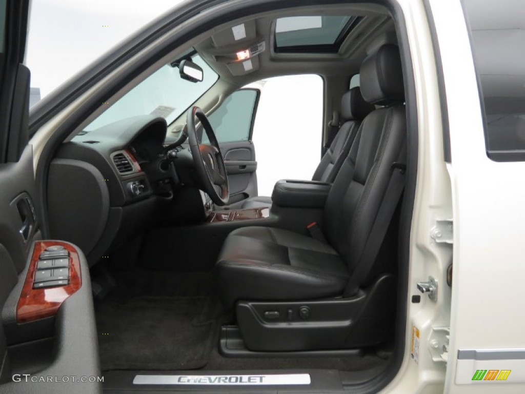 Specifications 2011 Chevrolet Suburban Lt 1500 4wd Html Autos Weblog