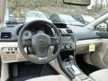 Ivory Dashboard Photo for 2013 Subaru Impreza #79746544