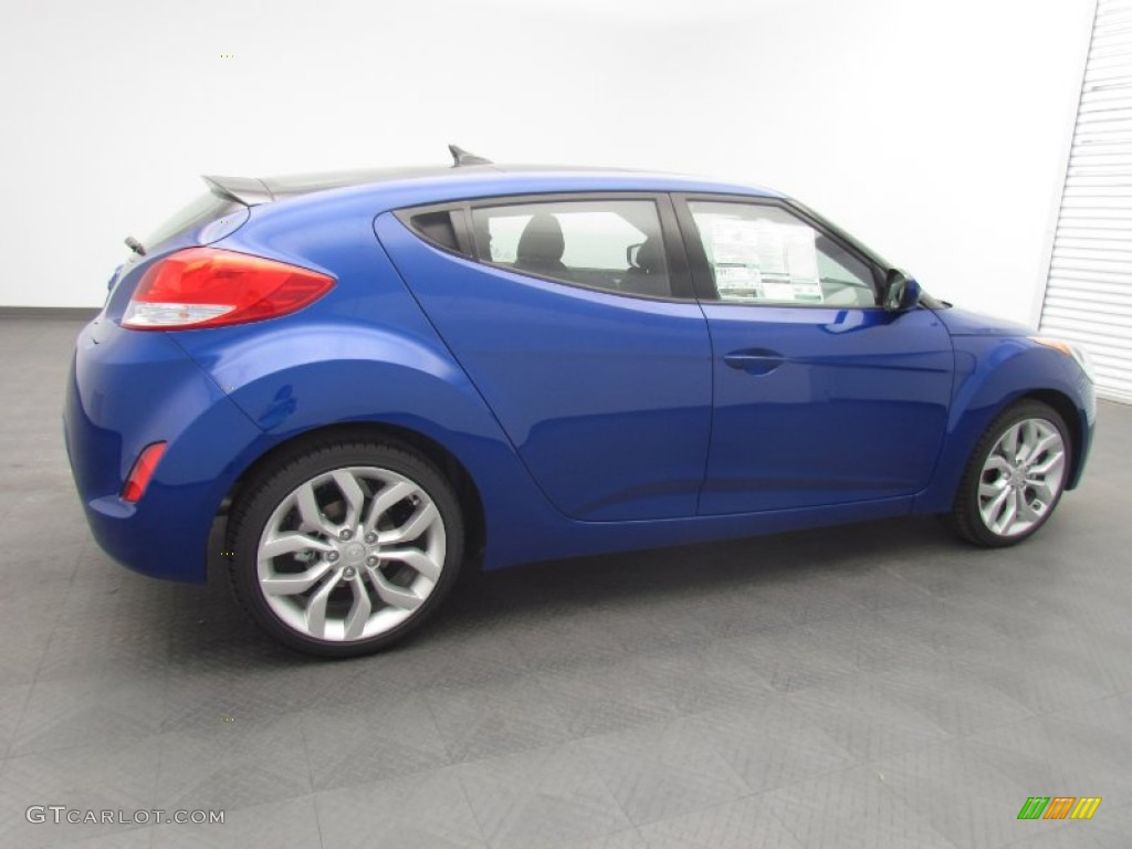 2012 Hyundai Veloster Prices Reviews And Pictures Us