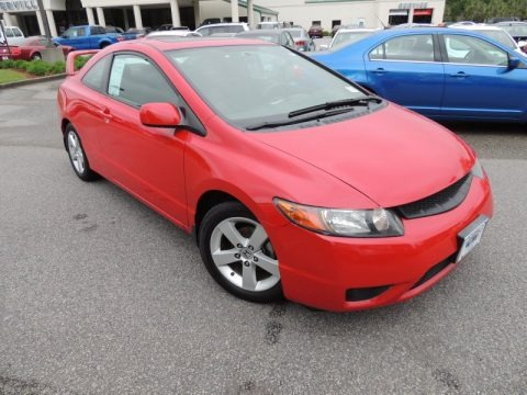 2008 honda civic ex coupe data info and specs. Black Bedroom Furniture Sets. Home Design Ideas