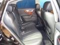 Graphite Rear Seat Photo for 2010 Infiniti FX #79768234