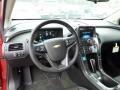 Jet Black/Dark Accents Dashboard Photo for 2013 Chevrolet Volt #79792448