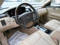2007 Cadillac DTS Cashmere Interior Prime Interior Photo