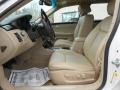 2007 Cadillac DTS Cashmere Interior Interior Photo