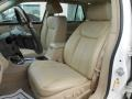 Cashmere Front Seat Photo for 2007 Cadillac DTS #79803848