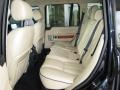 Ivory/Black Rear Seat Photo for 2007 Land Rover Range Rover #79804099