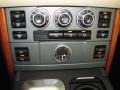 Ivory/Black Controls Photo for 2007 Land Rover Range Rover #79804345