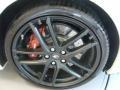 2013 GranTurismo Convertible GranCabrio MC Wheel