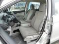 2013 Alabaster Silver Metallic Honda CR-V LX AWD  photo #7